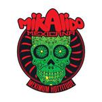 Mikalido Mexicana