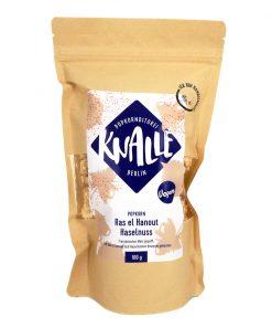 Knalle - Ras el Hanout Haselnuss Popkorn - vegan