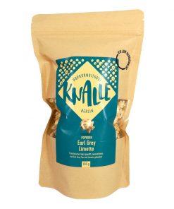 Knalle - Earl Grey Limette Popkorn