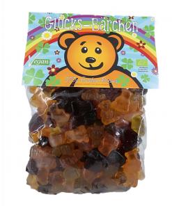 "mind sweet Bärchen ""Glücks-Bärchen"" 500 g"