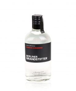 Berliner Brandstifter Premium Kornbrand 0,35 l