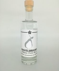 Havelwasser Williams Christ Birnenbrand 200 ml