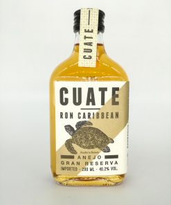 Cuate Rum 13 — Añejo Gran Reserva - 200ml