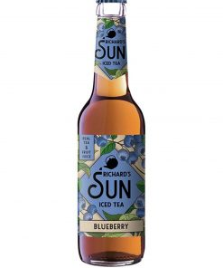 Richard´s Sun Iced Tea Blueberry
