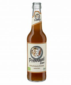 Proviant BIO Natur-Cola & Orange