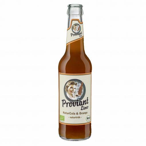 Proviant BIO Natur-Cola & Orange