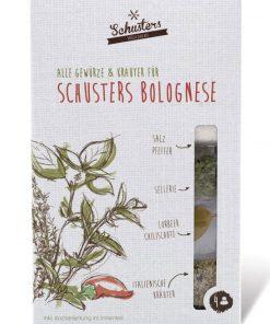 Schusters Bolognese von Schusters Würzerei