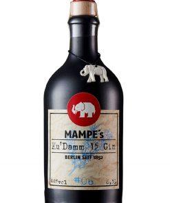 Mampe Ku'Damm 15 Gin