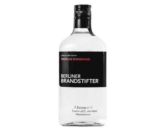 Berliner Brandstifter Premium Kornbrand 700ml