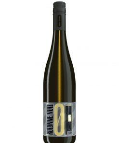 Riesling Wein 2020 - Edition Axel Pauly - alkoholfrei und vegan
