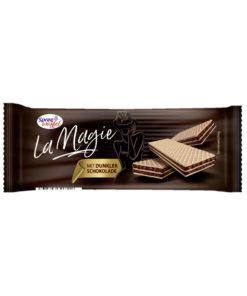 La Magie mit dunkler Schokolade von SpreeWaffel